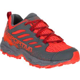La Sportiva Jynx Hardloopschoenen Kinderen, grijs